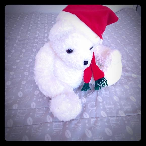 Other - Christmas Bear
